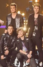 Just our luck - Union J by UnionJFanfictions