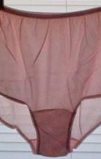 Size 50 Underwear Wedgie by pressuretang23