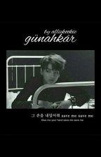 günahkâr » jung kook ✅ by alliekookie