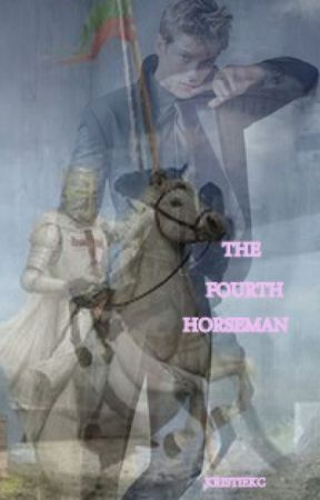 THE FOURTH HORSEMAN by Kristiekc
