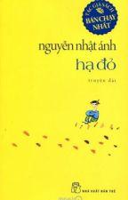 [FULL] Hạ đỏ - Nguyễn Nhật Ánh.st1 by KudoSaikin