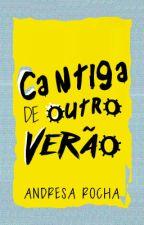 Cantiga de outro Verão by DezzaRc