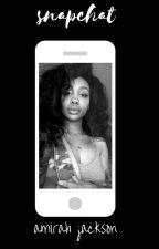 Snapchat » Mateo by -flex20k