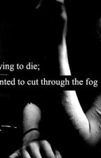 Rants about Depression,suicide,selfharm and anxiety and they all kill by bandy-dandy