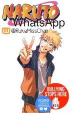 ✼Naruto WhatsApp [PAUSADA] by RukiaMissChan