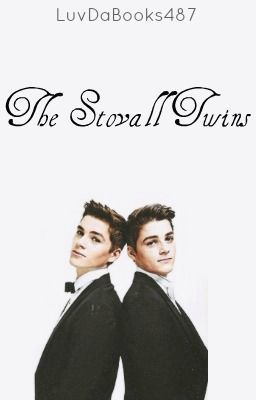 The Stovall Twins