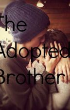 The Adopted Brother by ArtificialWeirdo66