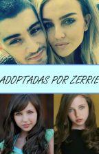 Adoptadas por zerrie (l.h)-(Editando) by RareDreams