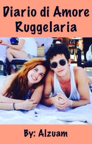 Diario Di Amore  - Ruggelaria  ©