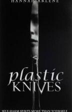 Plastic Knives by _HannahArlene_