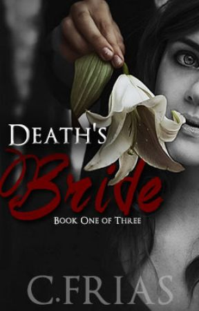 Death's Bride [New Version] by XcHocolateXluver
