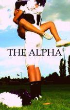 The Alpha by christaaaaaa___