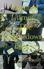 Limited Time: The countdown begins (Usuk, Cardverse moderno) by ShionSland