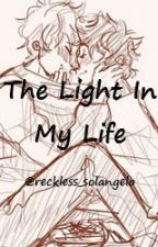 The Light in My Life (SOLANGELO) by reckless_solangelo