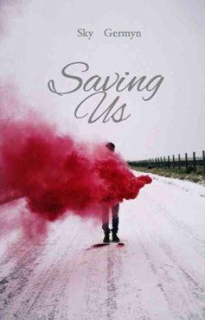 Saving Us by lol_sky15