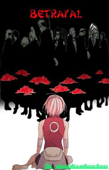 Betrayal (itaSaku)