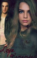 Love To Remember (Kol Mikaelson) by Ayusawa13256