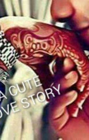 A cute love story!