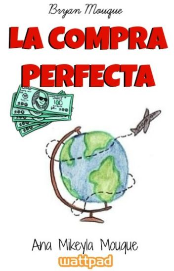 La Compra Perfecta | Bryan Mouque ─̣Editando.