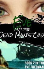 Eve and the Dead Man's Chest {POTC} by jane1209