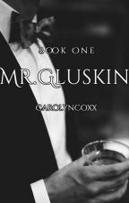 Mr.Gluskin  by CarolynCoxx