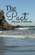 The Pact #Wattys2015 by T3llatal3