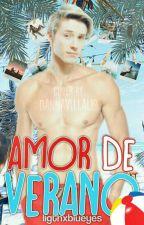 Amor De Verano » AlonsoVillalpando (RE-SUBIENDO) by lightxblueyes