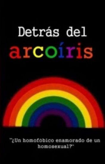 Detrás del arcoíris ||L.S.