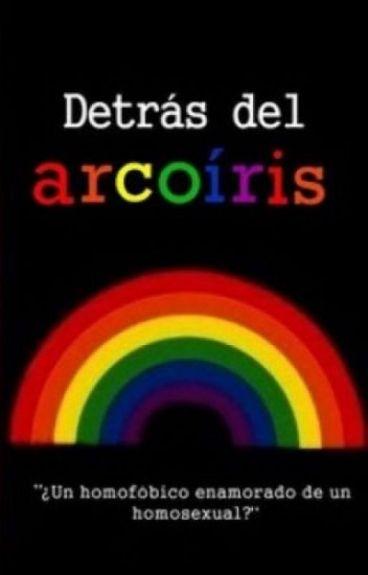 Detrás del arcoíris   L.S. [En edición]