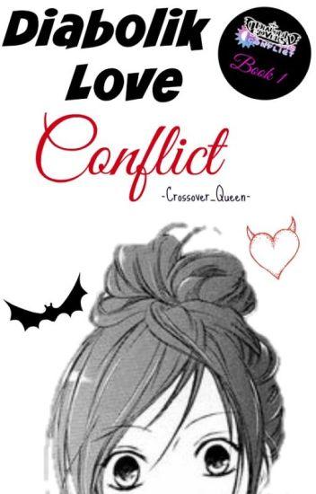 Diabolik Love Conflict   TERMINADA