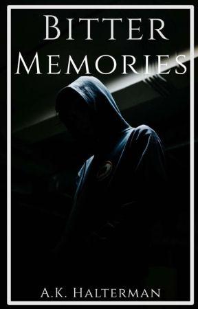 Bitter Memories {Rewritten} {Radish Fiction} by Thebloodygrimmreaper