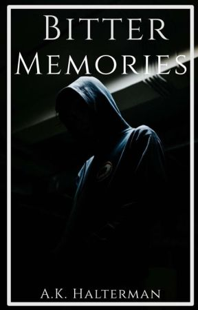 Bitter Memories {Rewritten} {Radish Fiction} by Thebloodygrimmreaper