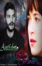 Antídoto & Veneno by ErikaMonsterGrey