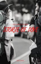Storie of love by rai1caradesorte