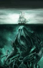 Lovecraft by TheMisterBear