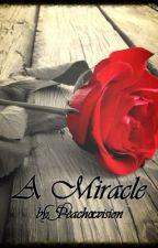 A Miracle by SassyRoxy