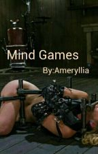 Mind Games (Discontinued) by Ameryllia