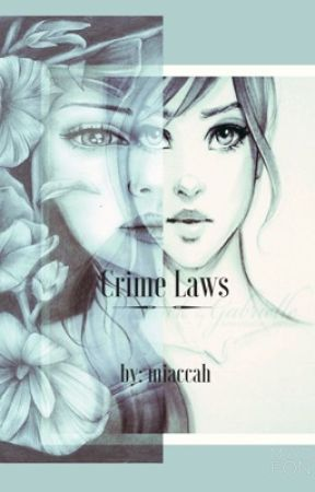 Crime Laws by miaccah