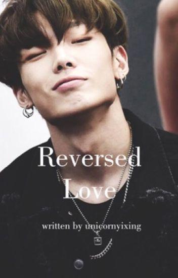Reversed Love *Bobby FanFic*
