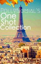PollyNomial's OneShot Collection by PollyNomial