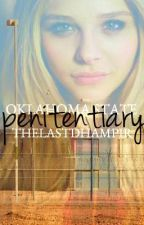 Penitentiary by thelastdhampir