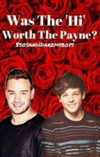 Was The 'Hi' Worth The Payne? by CalmDownDirectioners