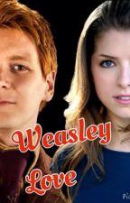 Weasley Love by lotrhsdwm