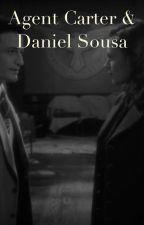 Agent Carter & Daniel Sousa  by PeggysAngie
