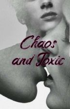 Chaos and Toxic by inLovekeTOP