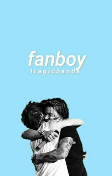 fanboy [larry] (on hold)