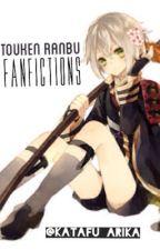 Touken Ranbu Fanfictions [ Closed ] by _puriiizu_