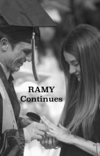Ricky And Amy's Story Continues by carafiore