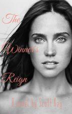 The Winner's Reign  by KKS_dreamer_18