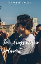 Sex, drugs and a polaroid ➳ L.S by larryreflection